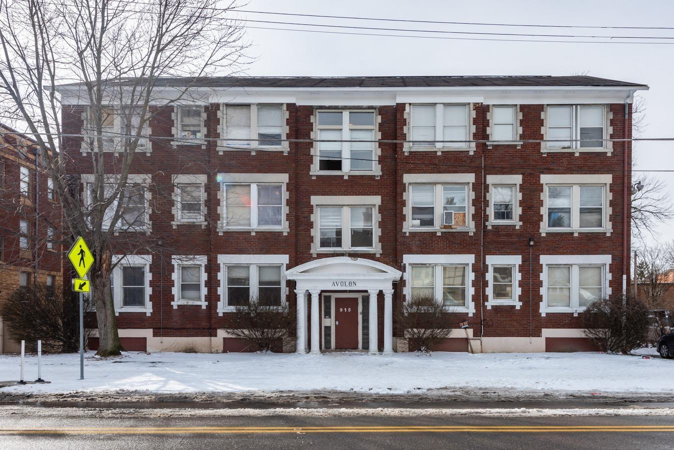 915 Dana Avenue Avondale, OH