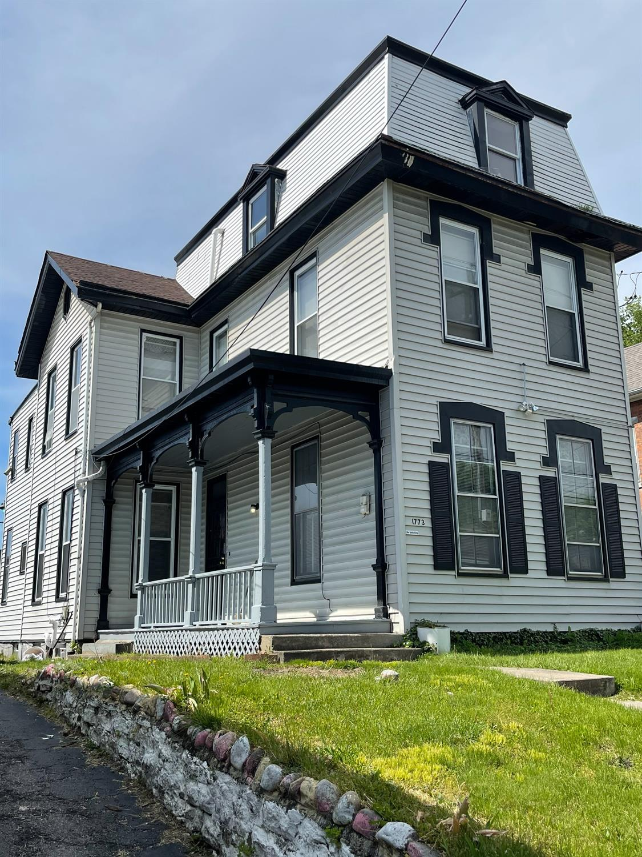1773 Elmore Street Cumminsville, OH