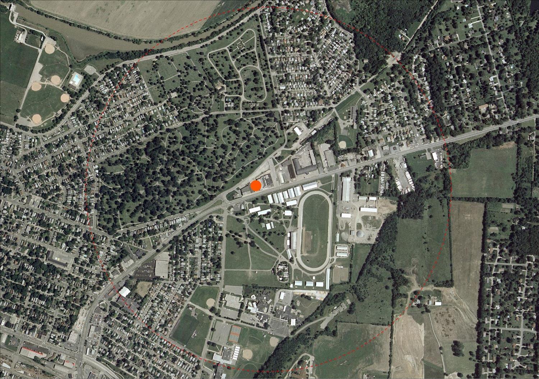1798 1850 Fairgrove Avenue Hamilton East, OH