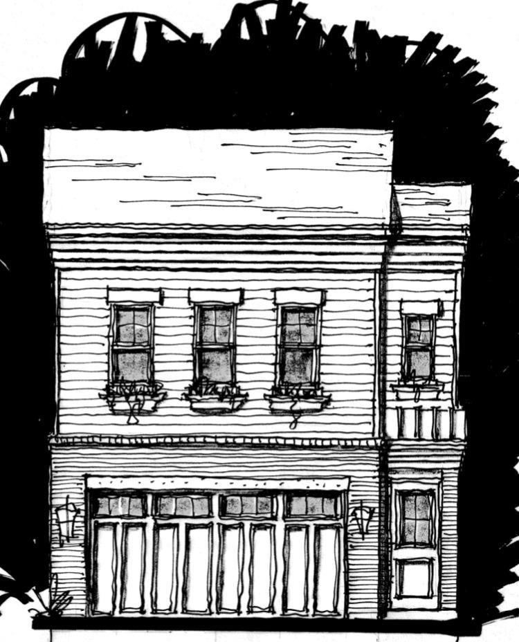 41 Peete Street