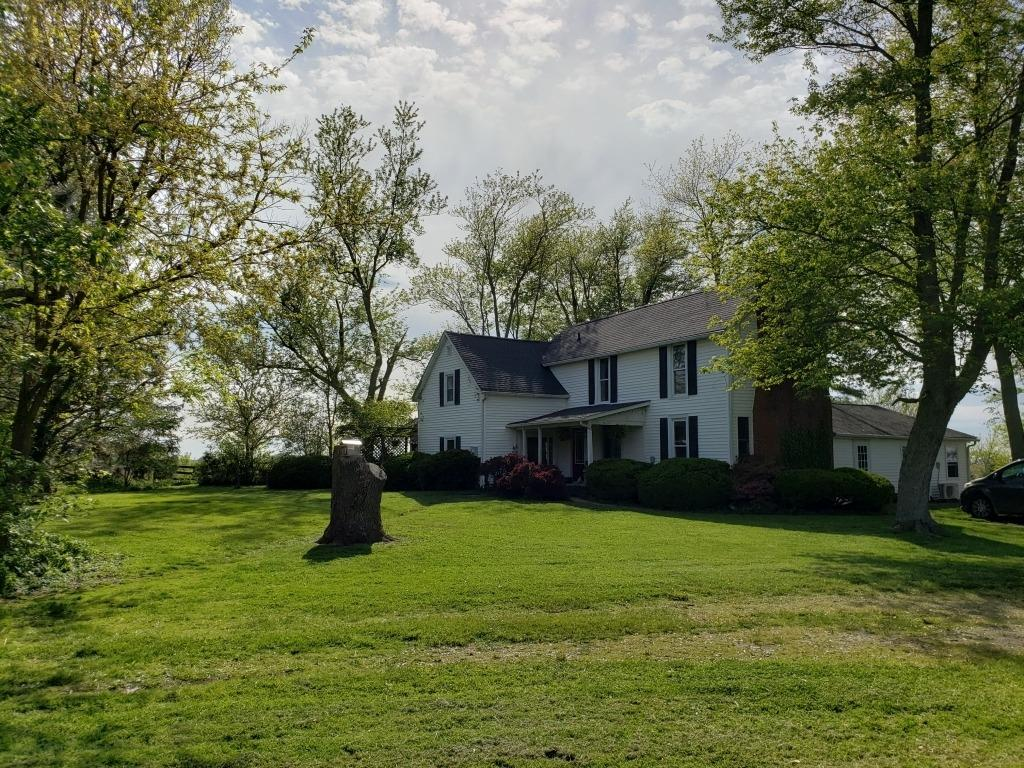 5533 Haines Road Fayette County , OH