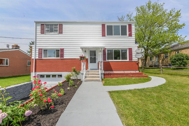 2816 Jonrose Avenue Groesbeck, OH