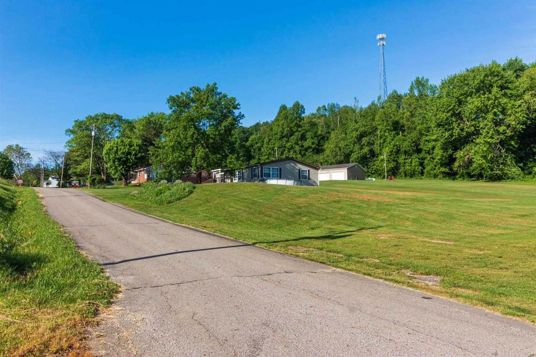 Photo 3 for 331 Ed Warren Road Scioto County, OH 45663
