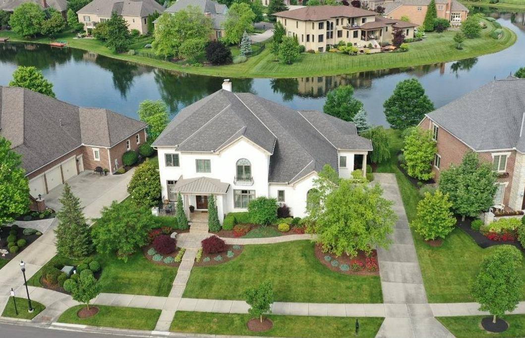 5383 North Shore Place Deerfield Twp., OH