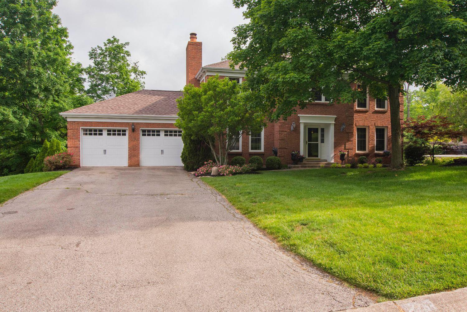 7848 New Brunswick Drive West Chester - East, OH