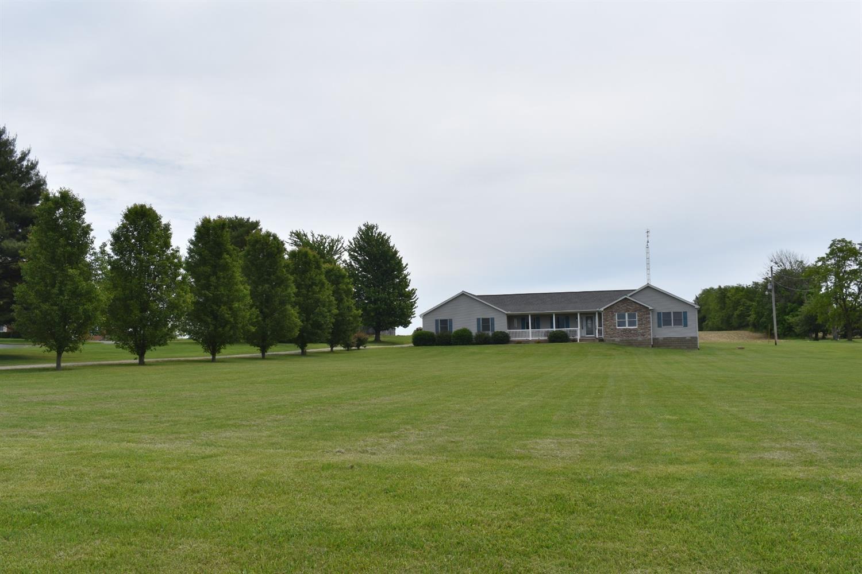 4870 US Rt 62 Highland Co., OH