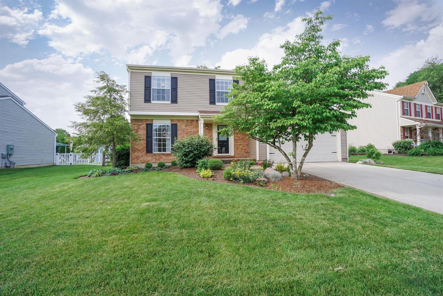 7955 Fawncreek Drive Sycamore Twp., OH