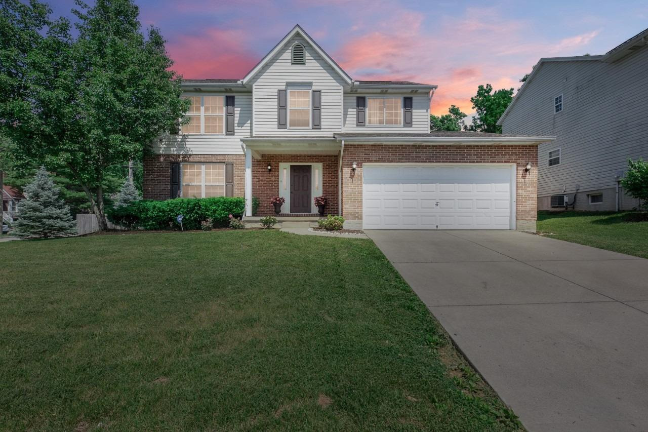 5760 Willowcove Drive Mt. Airy, OH