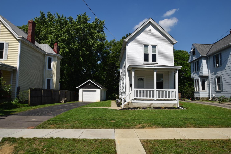 251 N Cooper Avenue Lockland, OH