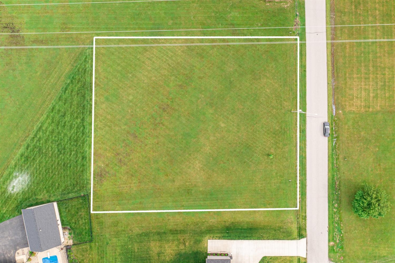 0 .92ac Beacon Hill Pike Twp., OH