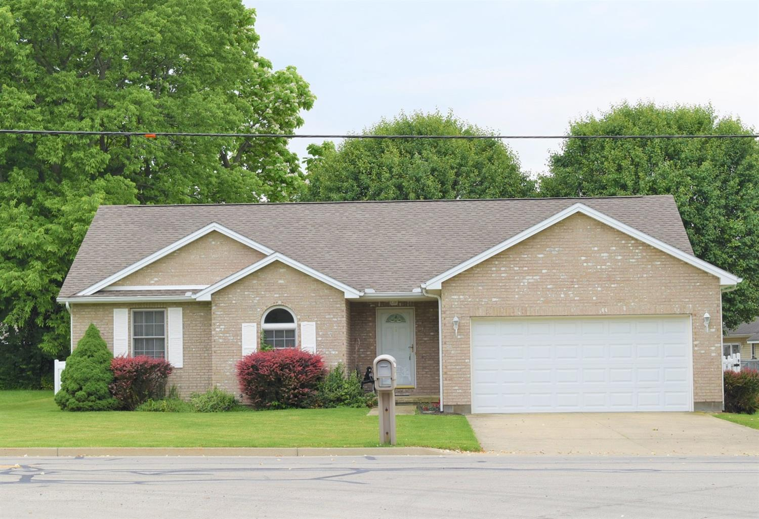 424 N Nelson Avenue Wilmington, OH