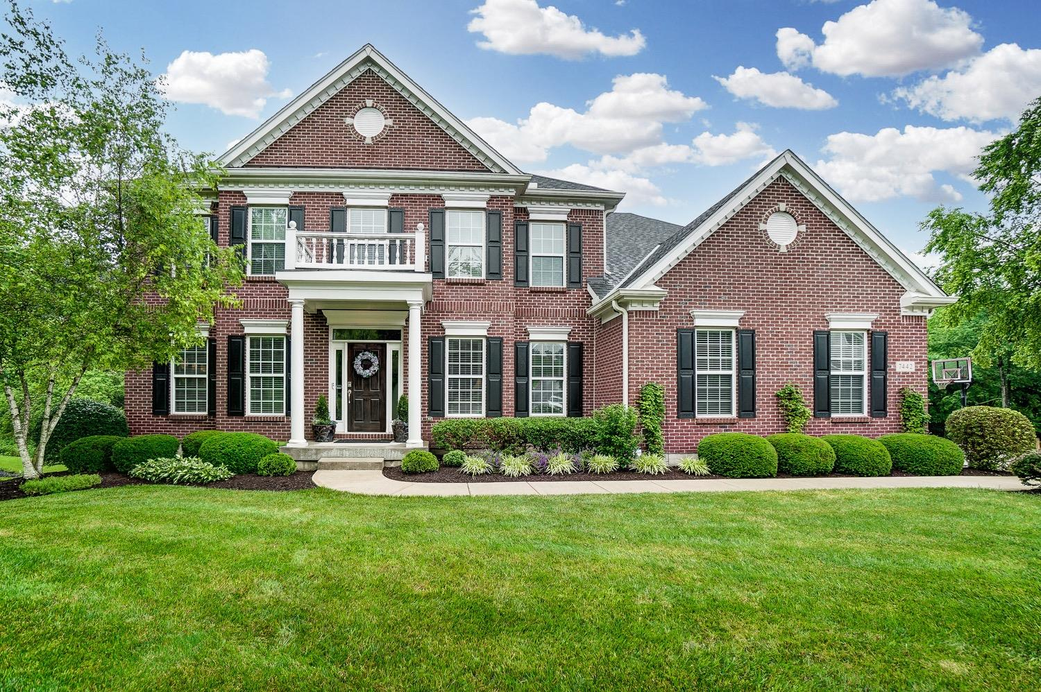 7442 Overglen Drive West Chester - West, OH