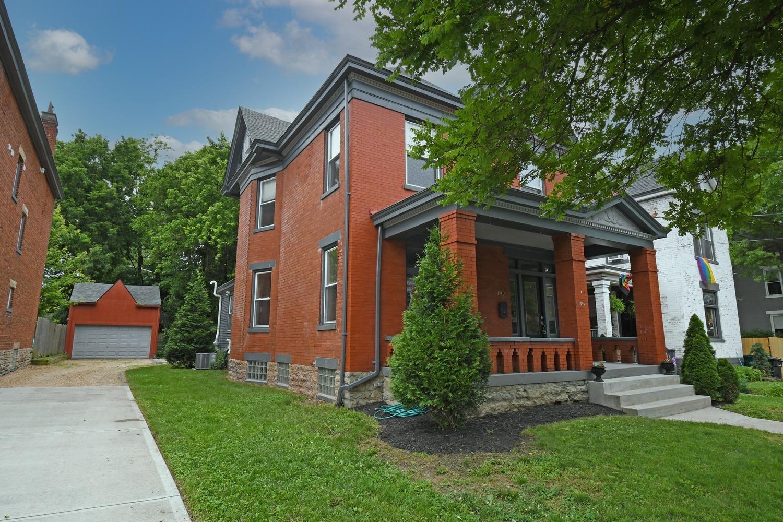 1749 Hanfield Street Northside, OH