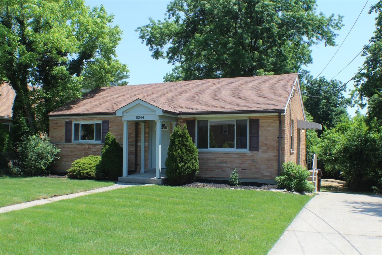 8244 Firshade Terrace Groesbeck, OH