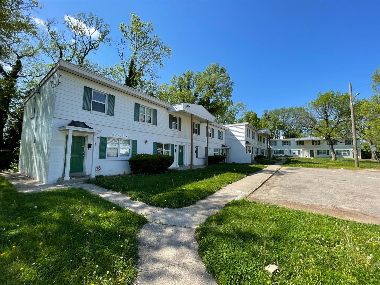 3641 Irving Street Avondale, OH
