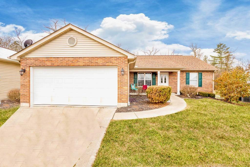 43 Indian Cove Circle Oxford, OH