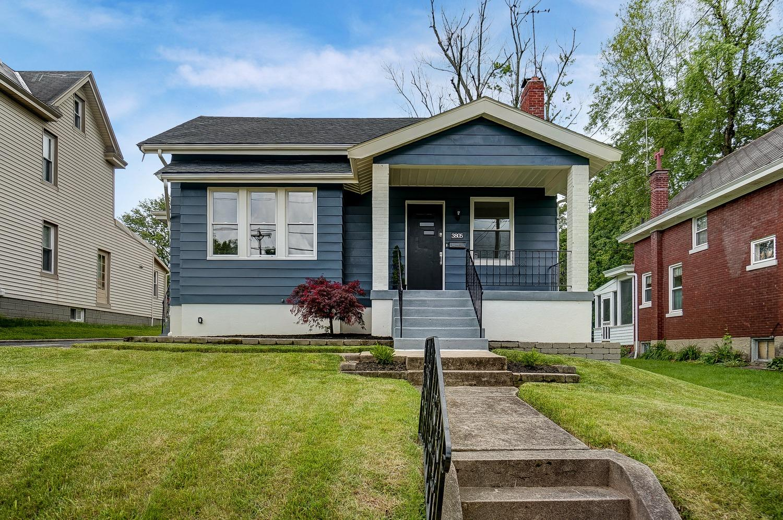3805 Applegate Avenue Cheviot, OH