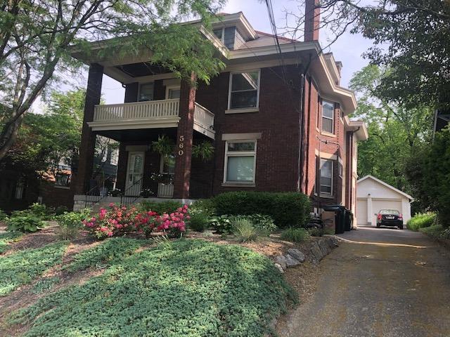 560 Terrace Avenue Clifton, OH