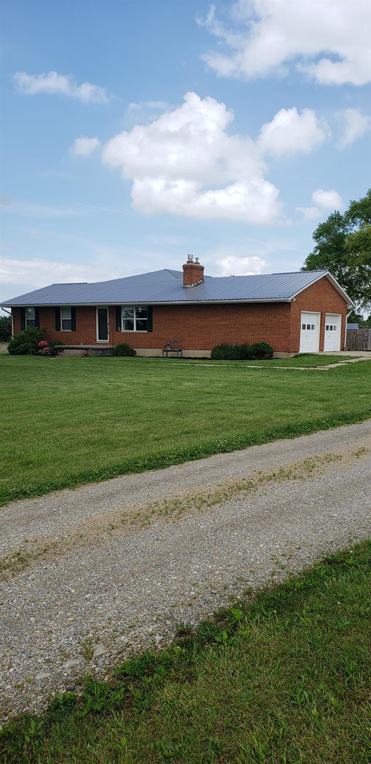 9222 Wayne Trace Road Preble County, OH
