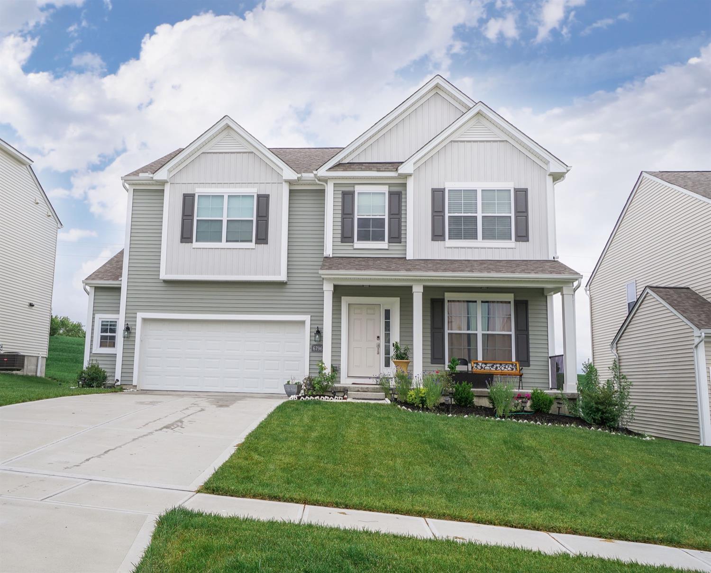 6796 Charlestown Lane Deerfield Twp., OH