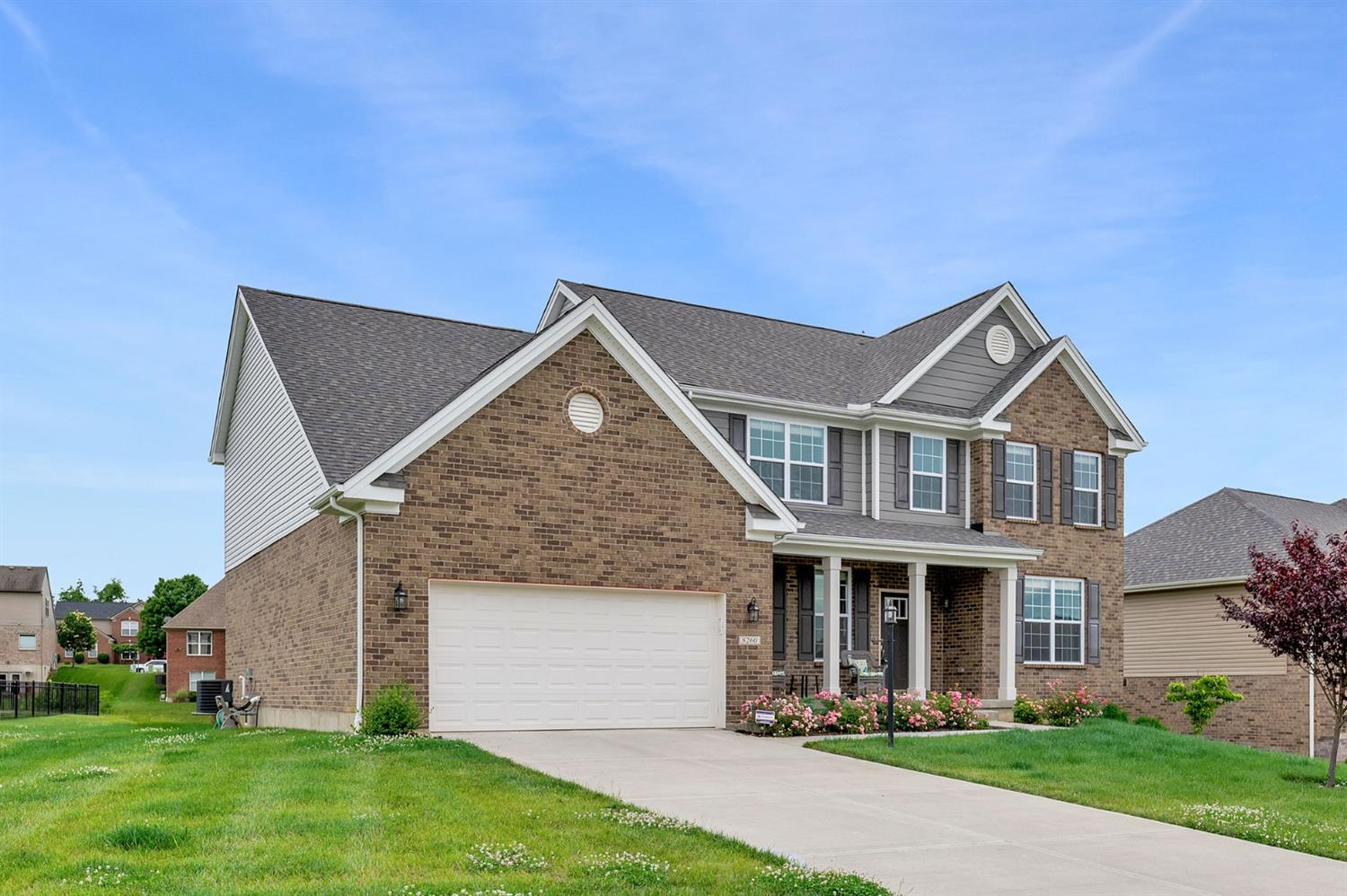 8260 Abbey Lane Miami Twp. (West), OH