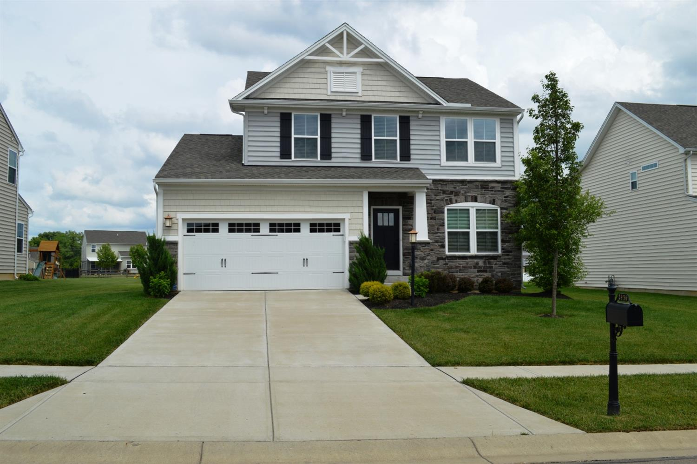 2936 Ambrosia Lane W Greene Co., OH
