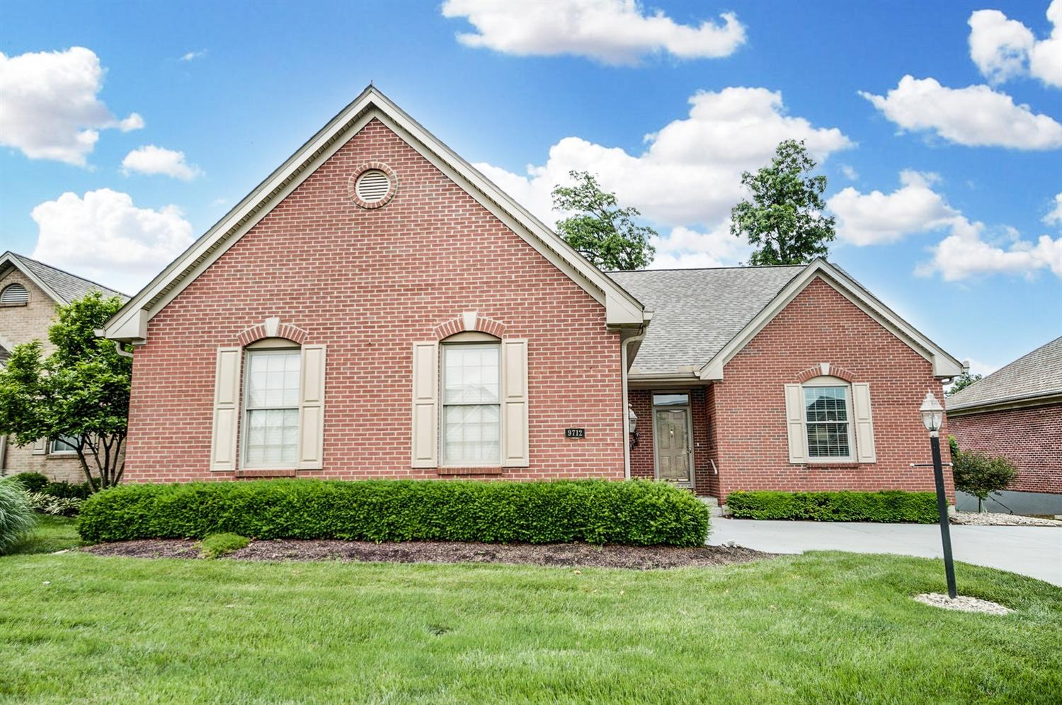9712 Pebble View Drive Colerain Twp.West, OH