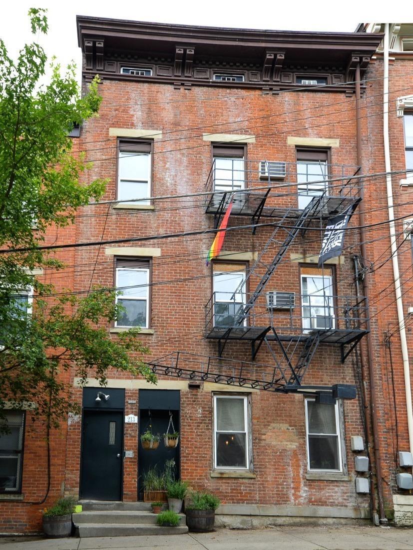 213 Mulberry Street