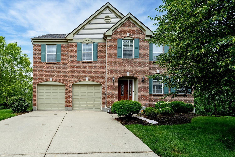 Photo 3 for 90 Wheatmore Court Springboro, OH 45066