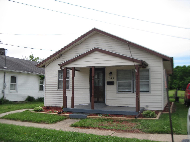 269 Howman Avenue St. Clair Twp., OH