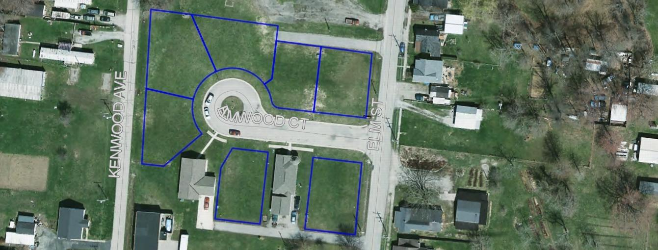 0 Elmwood Court Pleasant Twp., OH