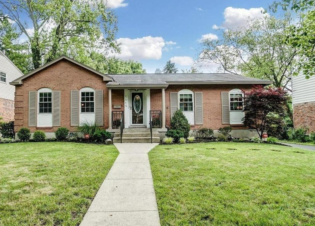 1045 Timber Trail Finneytown, OH