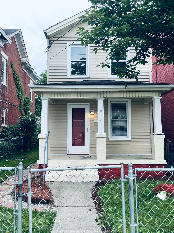 613 Heaton Street Hamilton East, OH