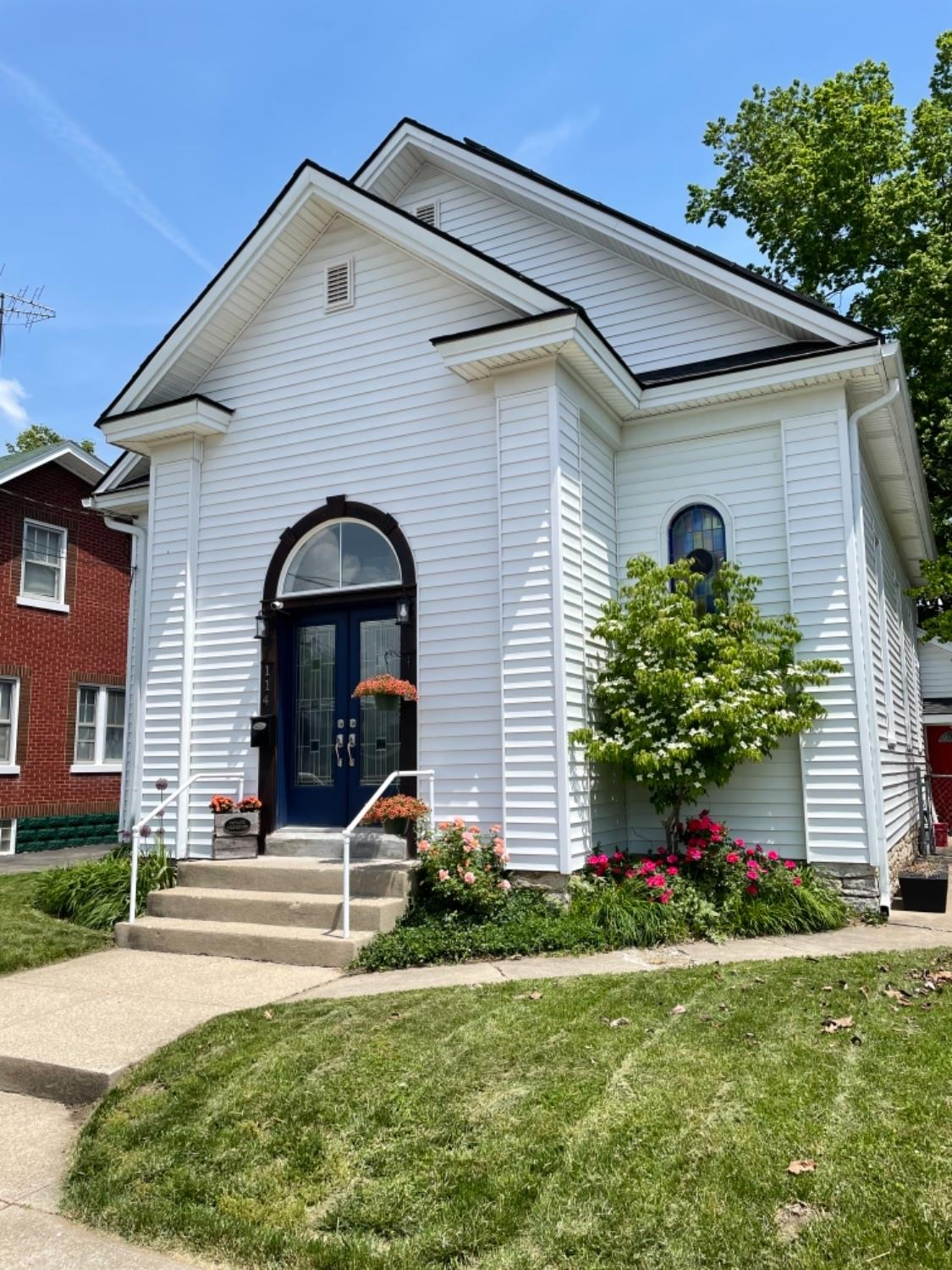 114 N Sycamore Street Harrison, OH