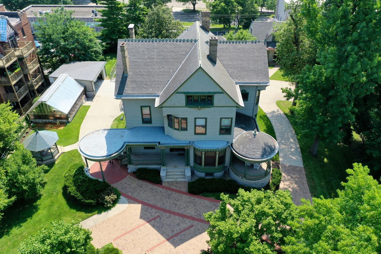 2312 A Park Avenue Walnut Hills, OH