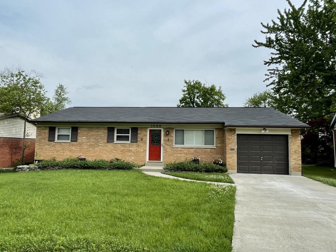 1088 Pinehollow Lane Finneytown, OH