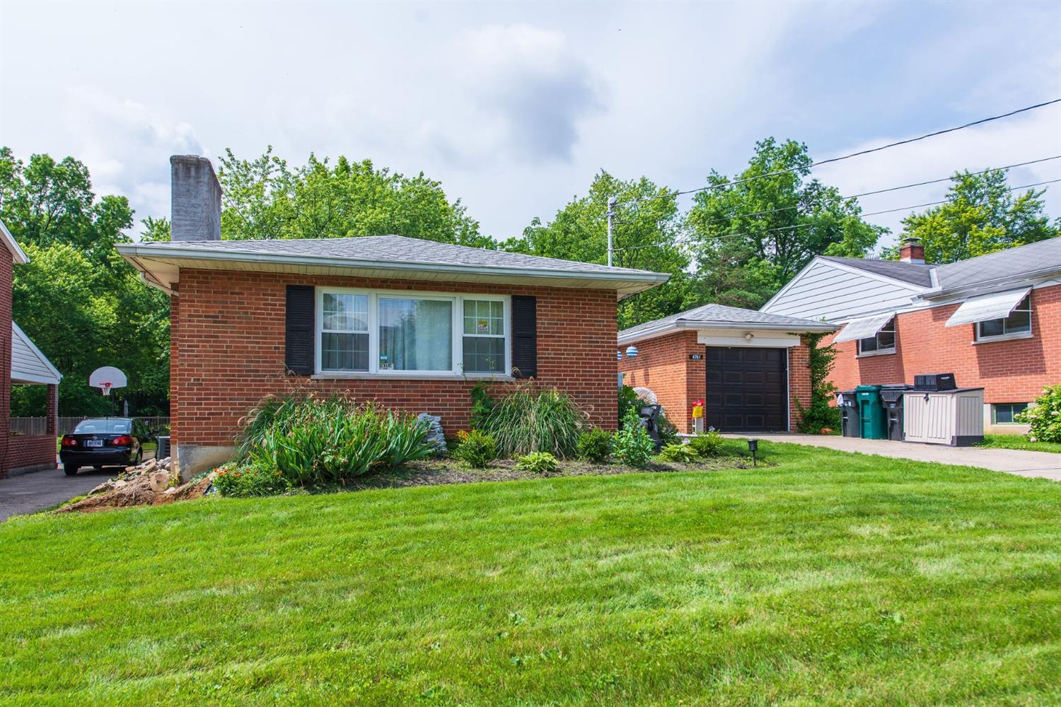 4761 Clevesdale Drive Covedale, OH
