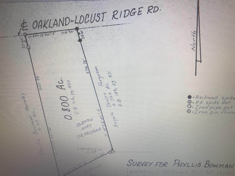 3302 Oakland Locust Ridge Road Pike Twp., OH
