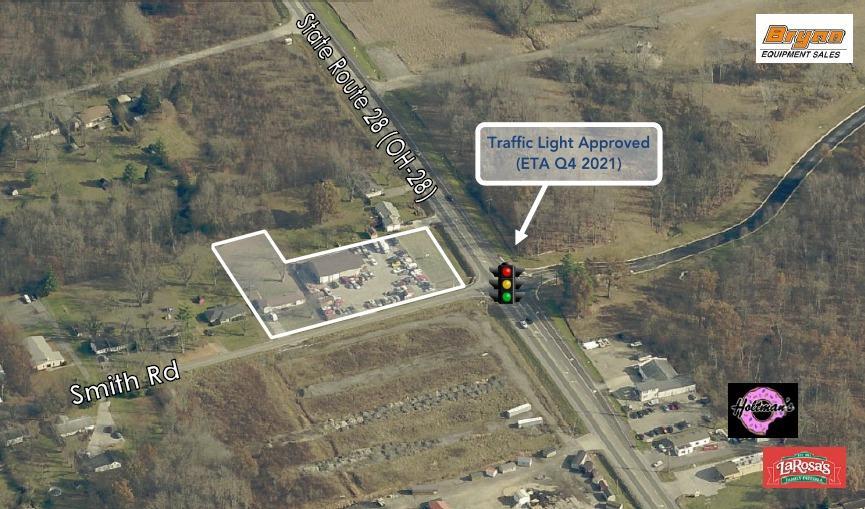 6420 Smith Road Goshen Twp., OH