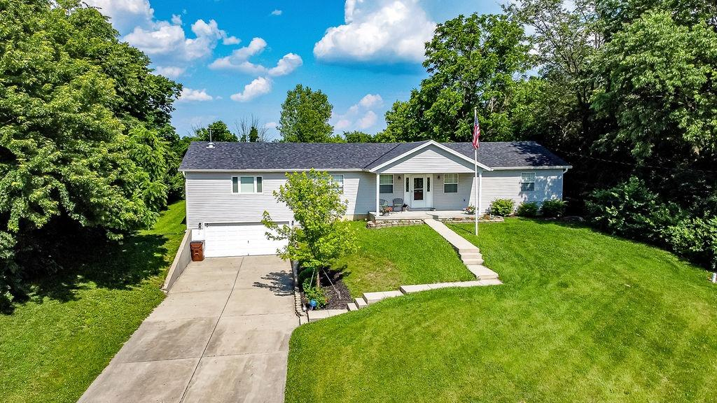 2296 Eaton Road St. Clair Twp., OH