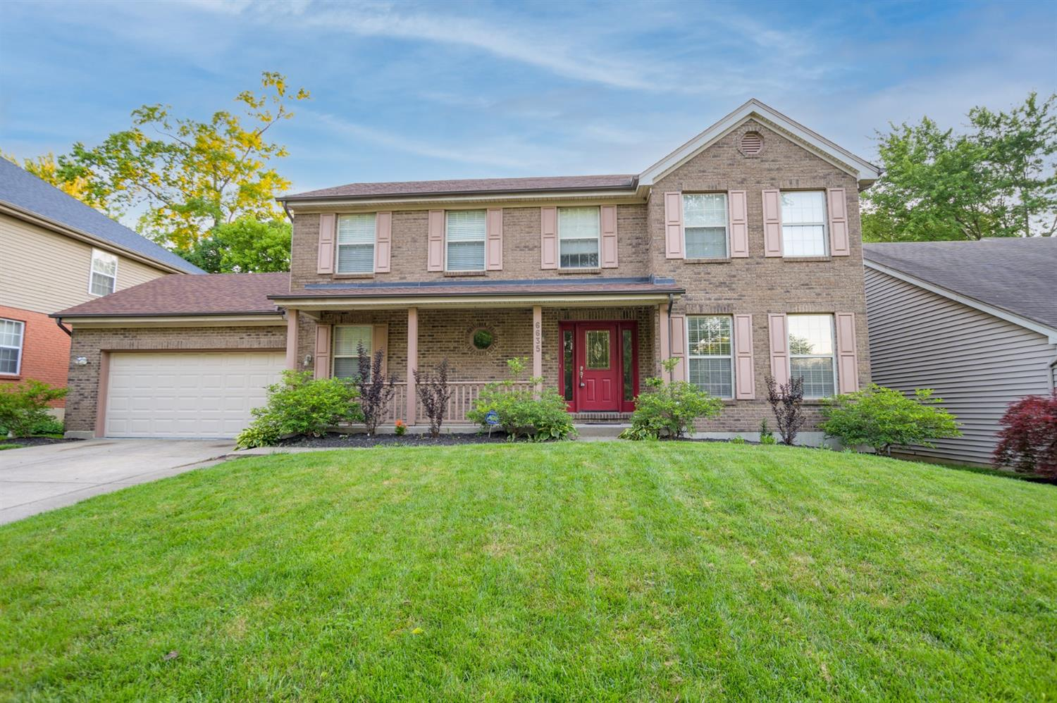 6635 Greenfield Woods Finneytown, OH