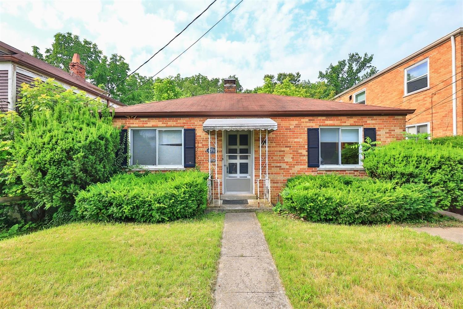 4751 Guerley Road Covedale, OH