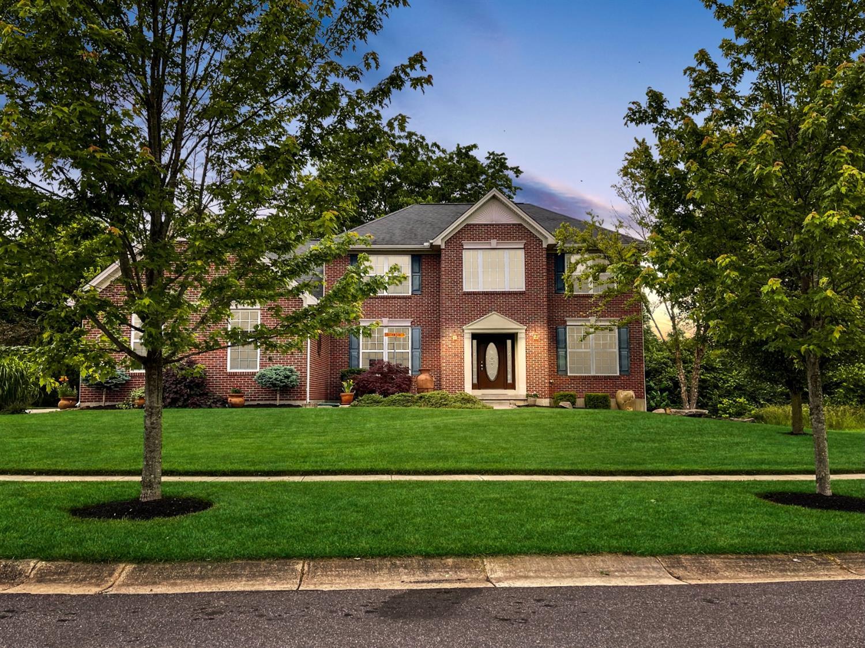 5419 Rentschler Estates Drive Fairfield Twp., OH