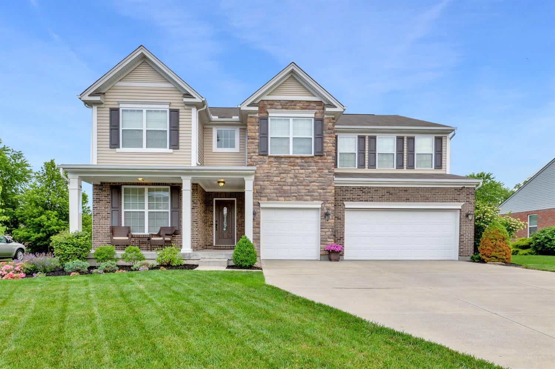 3419 Elbert Drive Fairfield Twp., OH