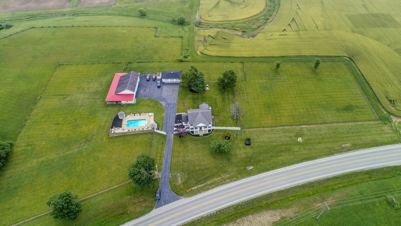 Photo 3 for 3950 N US Rt 68 Greene Co., OH 45385