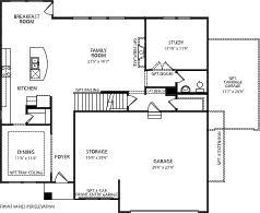 Photo 2 for 9350 Nolin Orchard Lane Deerfield Twp., OH 45140