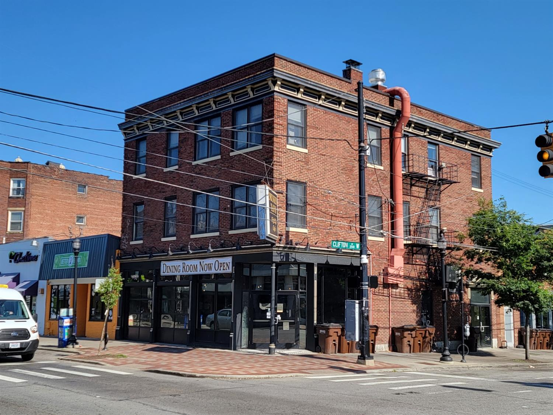 200 W McMillan Street Clifton, OH