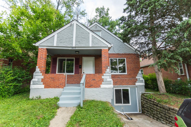 977 Prairie Avenue Lincoln Hts., OH