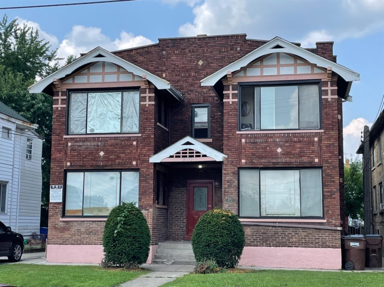 Photo 2 for 2070 2072 Elm Avenue Norwood, OH 45212