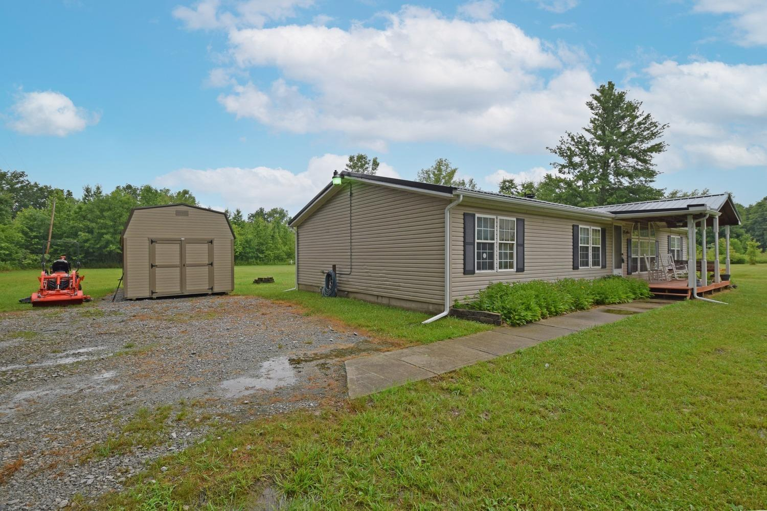 Photo 2 for 17277 St Rt 68 Green Twp. - Brown Co., OH 45154